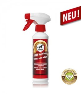 Leovet leather Care Quick & Easy 2 w 1 Mydełko i smar