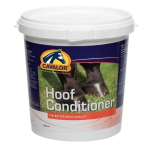 Cavalot Hoof Conditioner - maść do kopyt