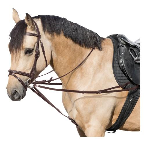 7723a5071c6a2 Loesdau Wodza wiedeńska - Sklep jeździecki Equiversum