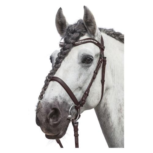 f7549ac8f3042 Loesdau Ogłowie Del Sol - Sklep jeździecki Equiversum