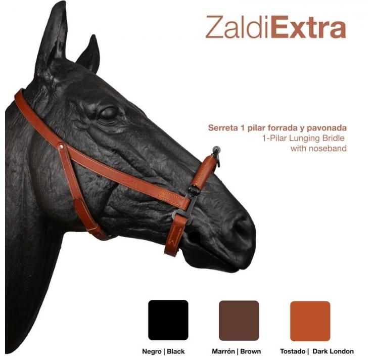 077b4d734a717 Zaldi Kawecan Vaquero bez maczółka z jednym kółkiem Z-Extra - Sklep ...